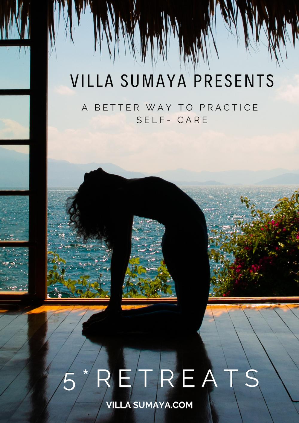 villa sumaya presents
